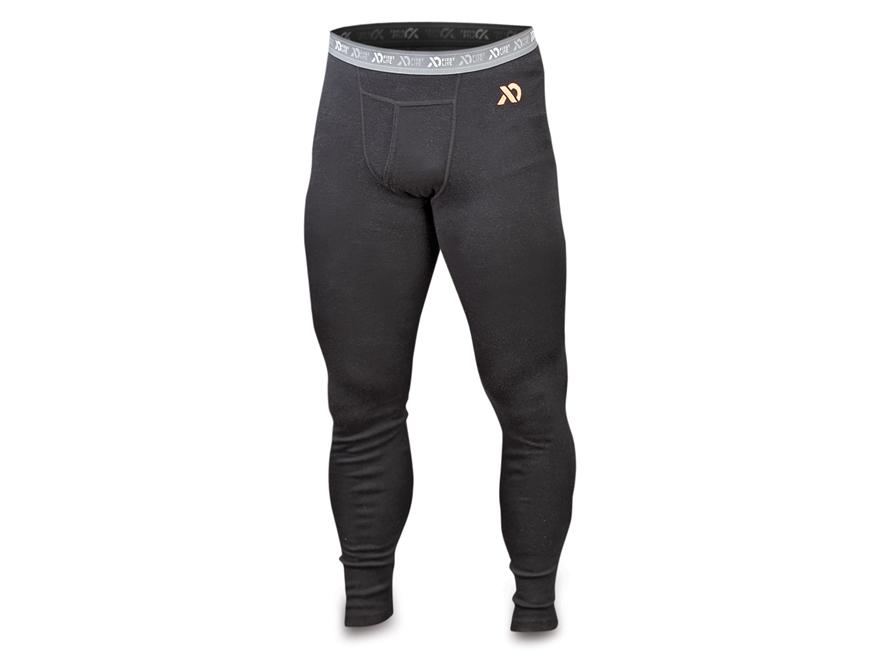 First Lite Men's Allegheny Base Layer Pants Merino Wool