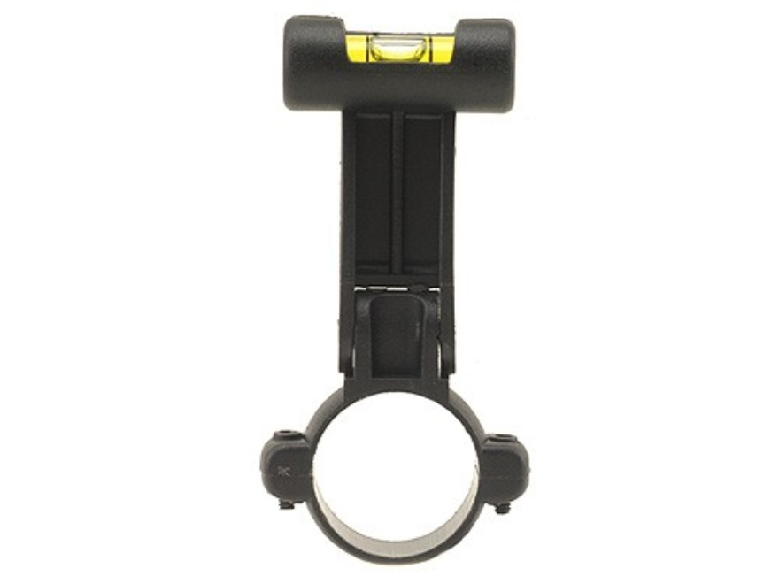 """ScopLevel Anti-Cant Device 1"""" Ring Matte"""