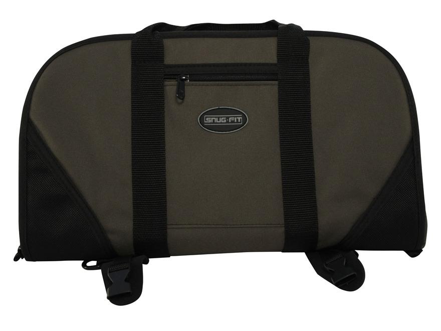 SnugFit Snug Rug Spotting Scope Case Green/Black