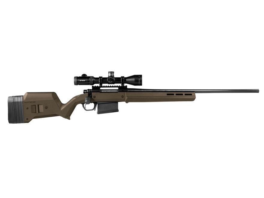 Magpul Hunter 700 Stock Remington 700 Aluminum Block Polymer