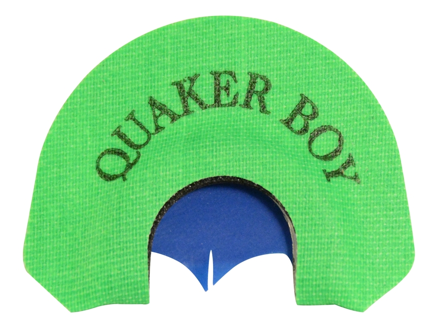 Quaker Boy Elevation Series Razor Diaphragm Turkey Call