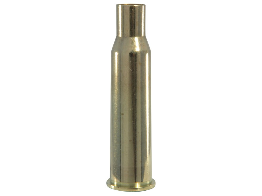 Norma Reloading Brass 7.62x54mm Rimmed Russian (7.62x53mm Rimmed)