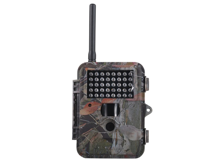 HCO UOVision UM562 Cellular Game Camera 5.0 Megapixel Green