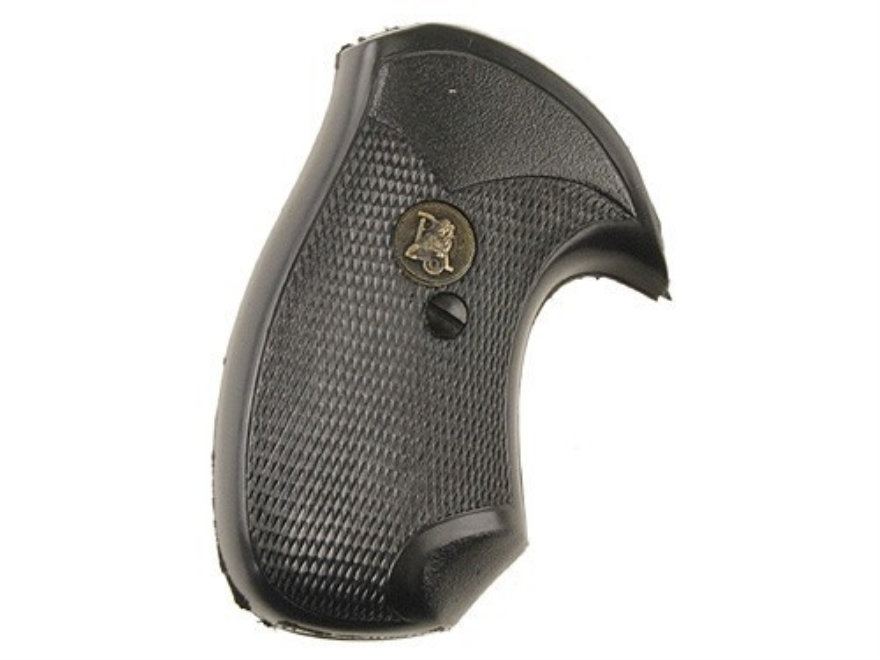 Pachmayr Compac Grips Rossi Rubber Black