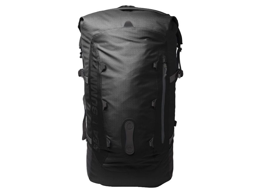 Sea to Summit Flow 35L Drypack Black