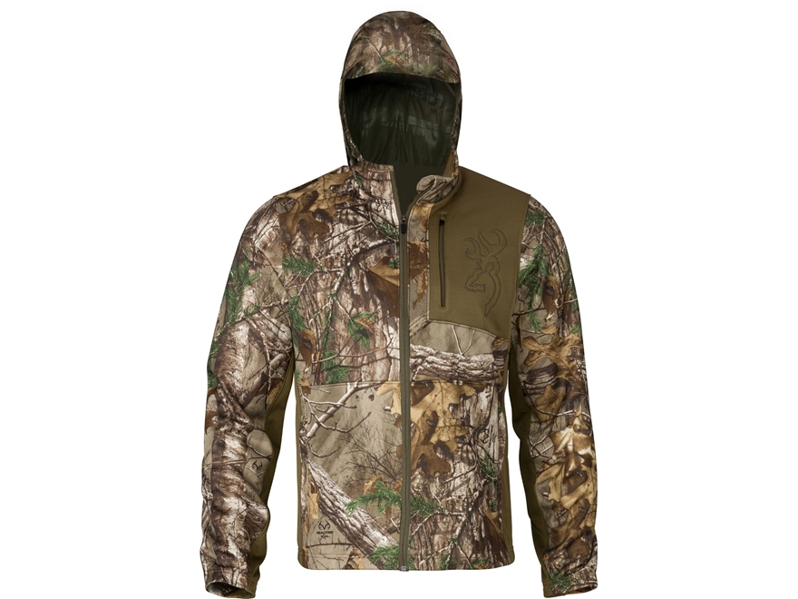 Browning Men's Hell's Canyon Hammer Jacket Polyester