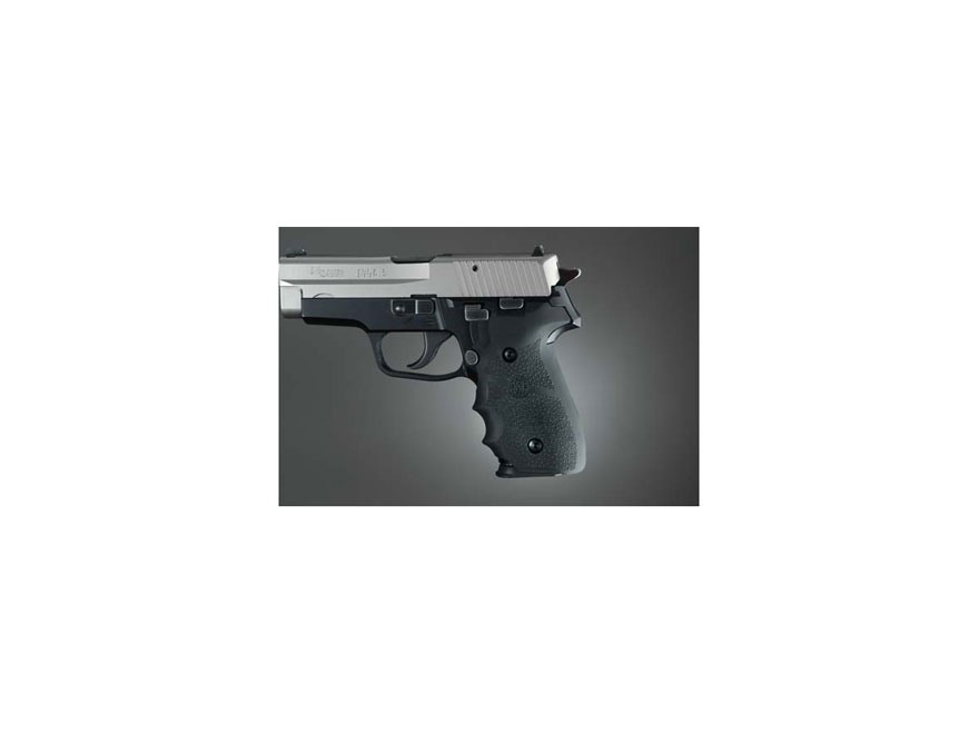 Hogue Wraparound Rubber Grips with Finger Grooves Sig P228, P229