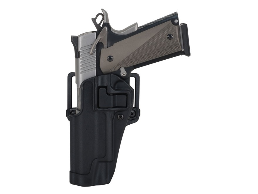 BLACKHAWK! CQC Serpa Holster 1911 Government Polymer