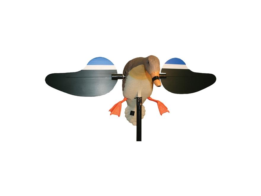 MOJO Mallard Hen Motion Duck Decoy with Remote