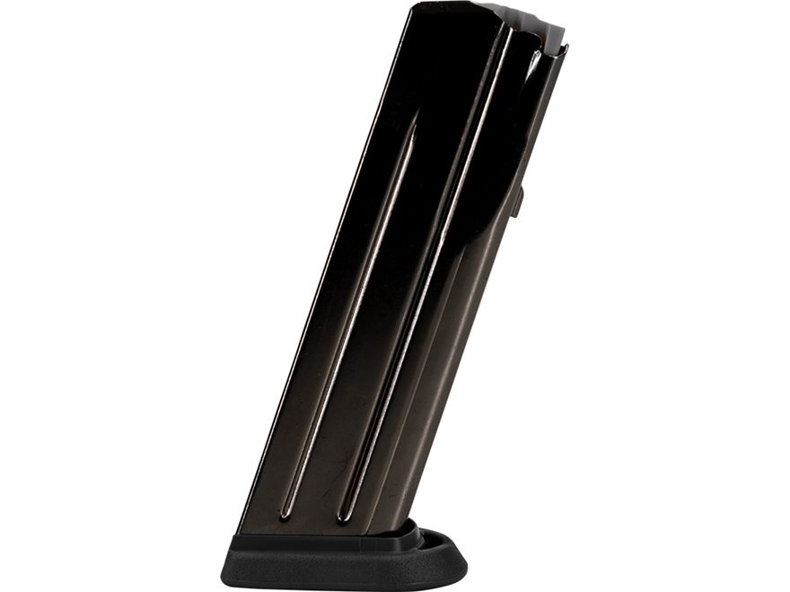 FN Magazine FN FNS-9 9mm Luger Stainless Black
