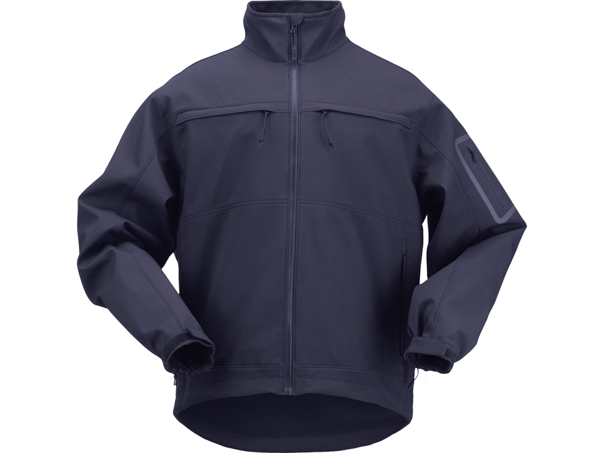 5.11 Men's Chameleon Soft Shell Jacket Polyester