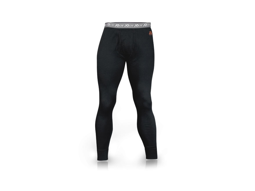 First Lite Men's Allegheny EXP Merino Base Layer Pants