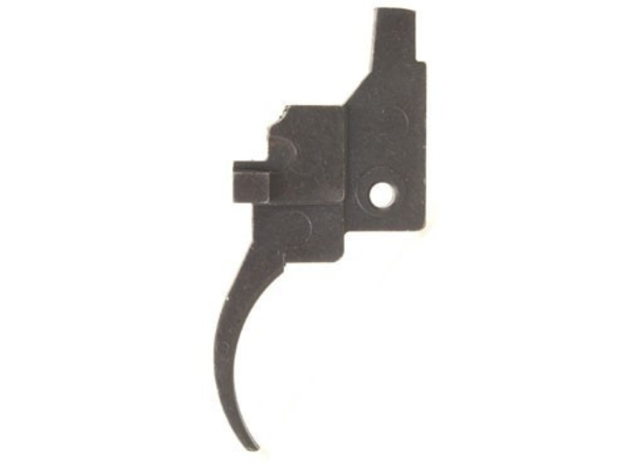 Rifle Basix Rifle Trigger Ruger 77/22, 77/17 1-1/2 to 3 lb Black