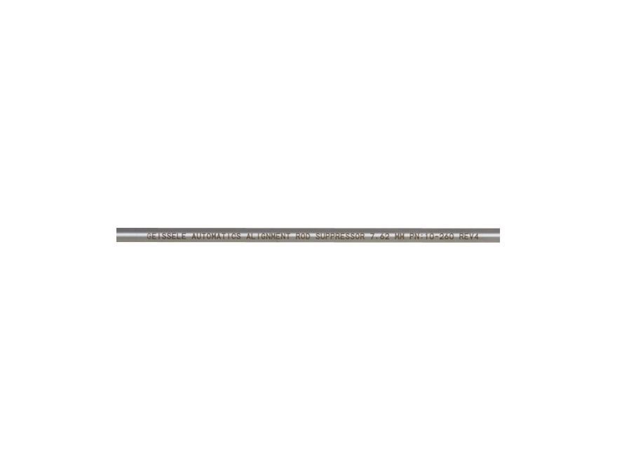 "Geissele Suppressor Alignment Rod 17"" 7.62"