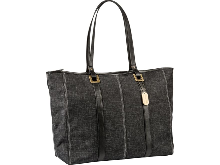 5.11 Weekender Tote Bag Nylon and Polyester Black