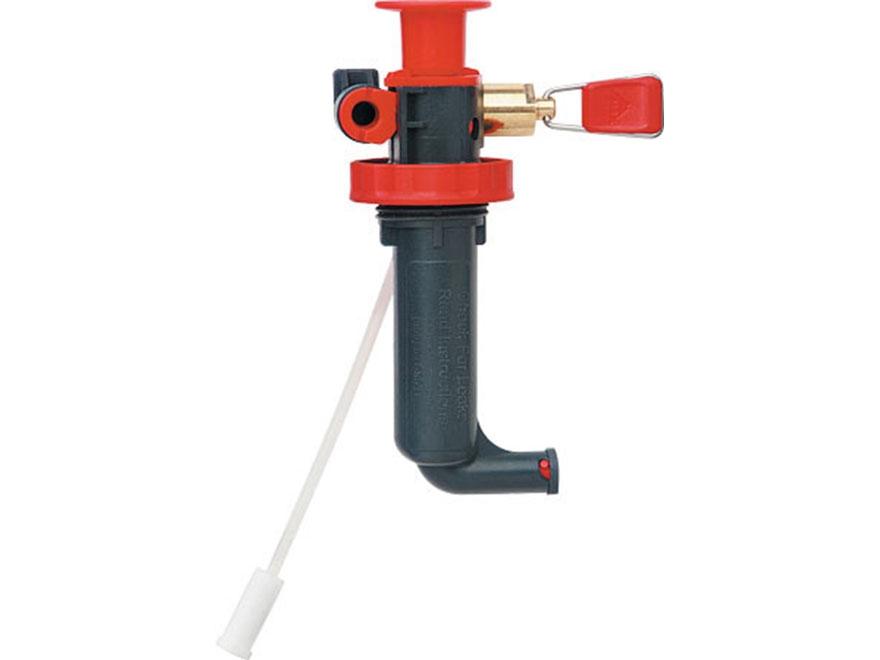 MSR Standard Camp StoveLiquid Fuel Pump