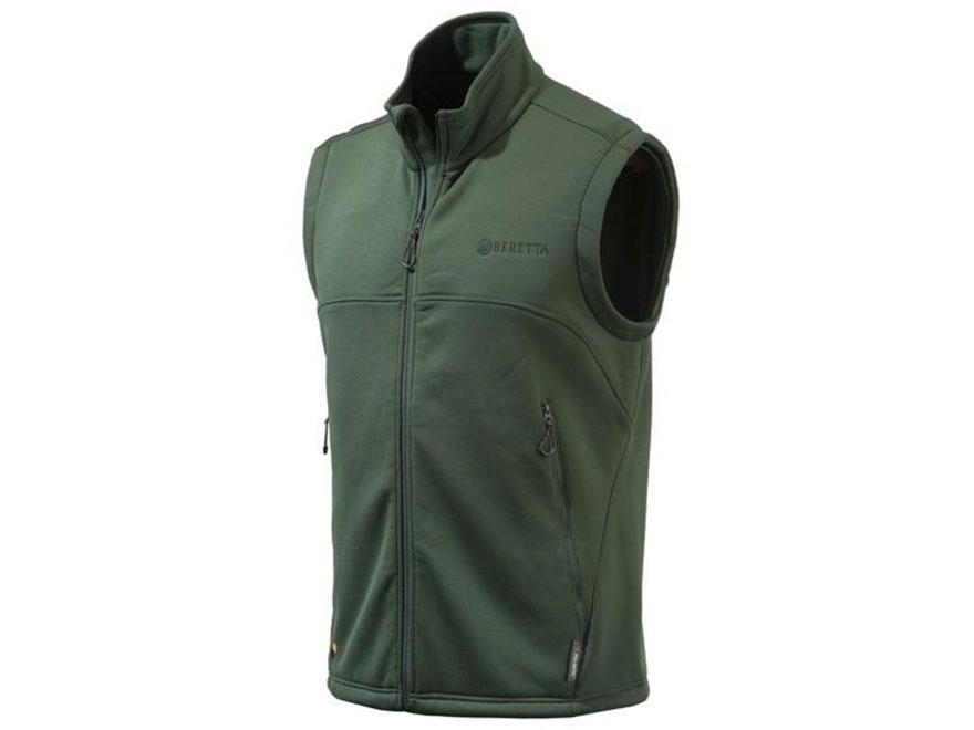 Beretta Men's Static Fleece Vest Polyester