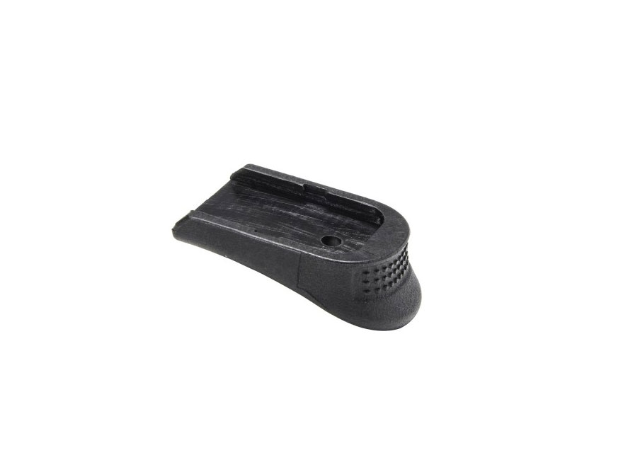 Pachmayr Grip Extender Magazine Base Pad Package of 2