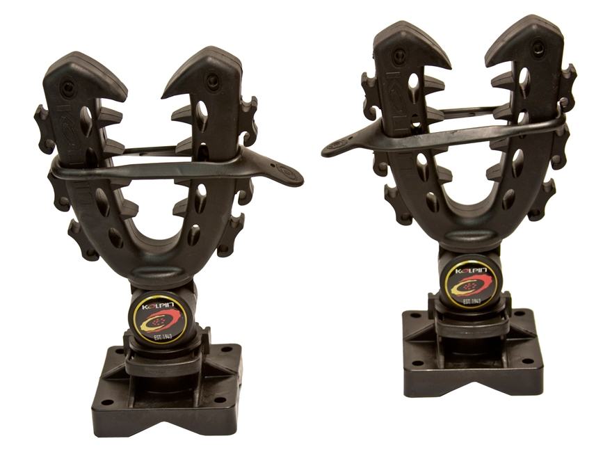 Kolpin Powersports Rhino ATV Gear Grip XL Pack of 2