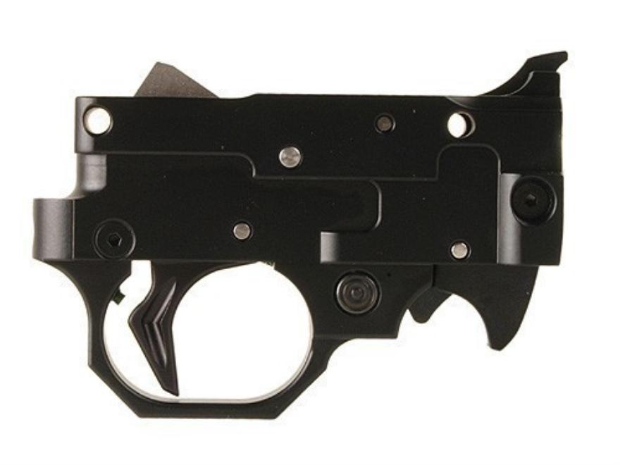 Volquartsen Trigger Guard Assembly 2000 Ruger 10/22 Magnum Black
