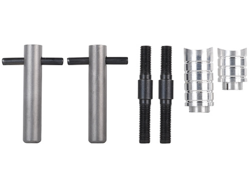 Score-High Pillar Bedding Kit Remington 700