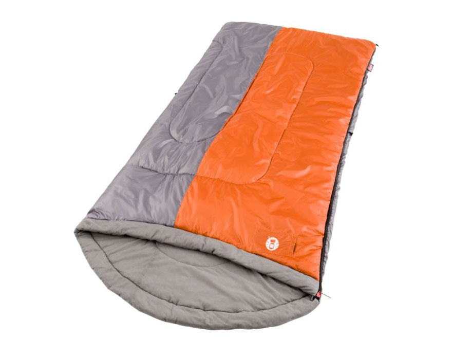 Coleman Nimbus 40-60 Degree Contoured Sleeping Bag