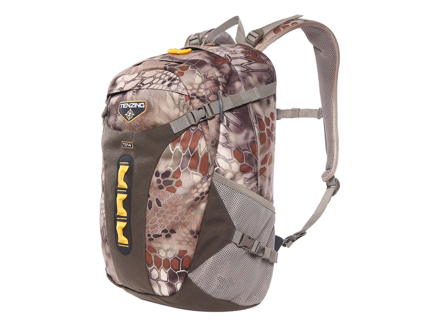 Tenzing TX 14 Day Backpack Polyester