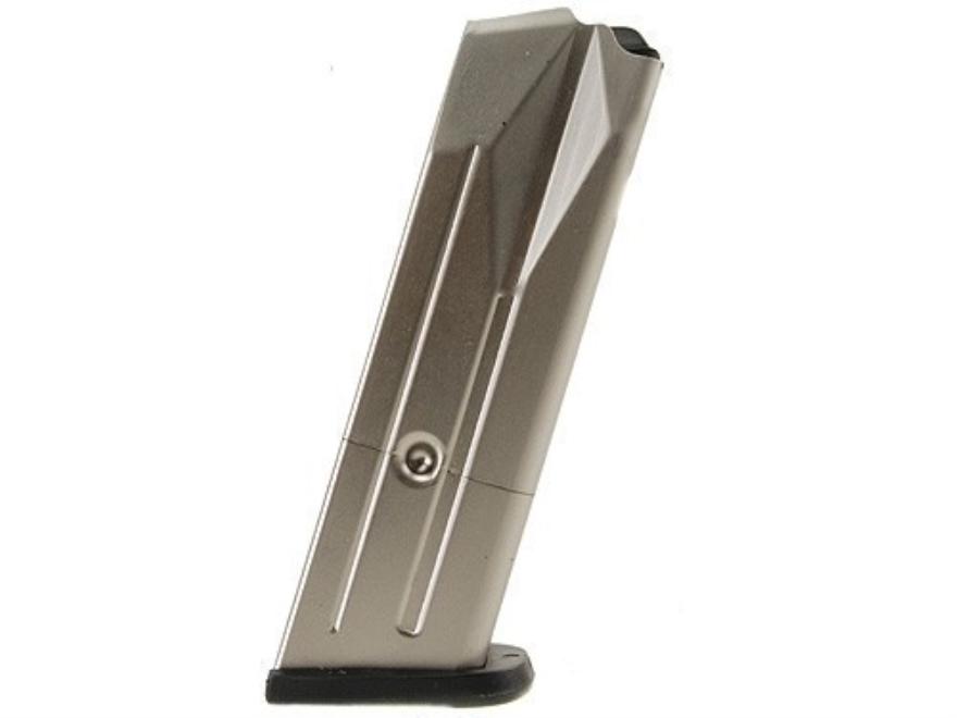 ProMag Magazine HK USP 45 ACP 10-Round Steel Silver
