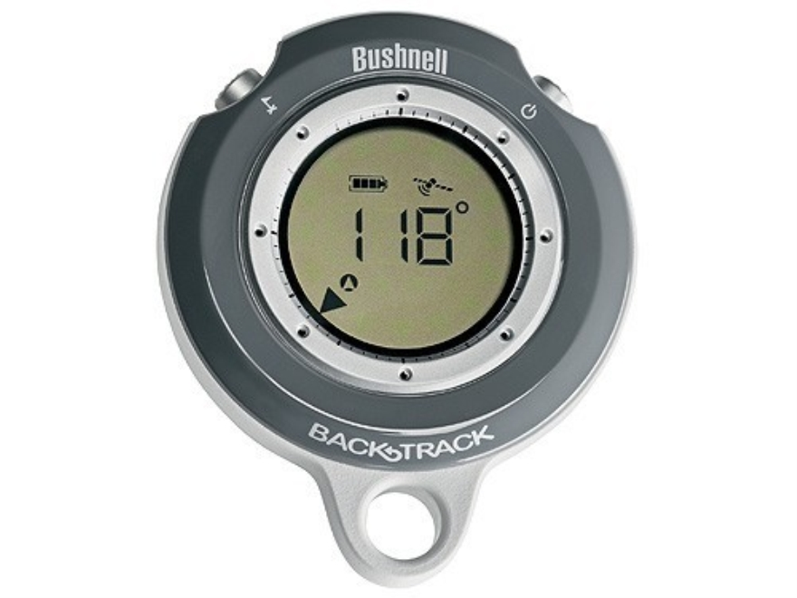 Bushnell BackTrack GPS Unit