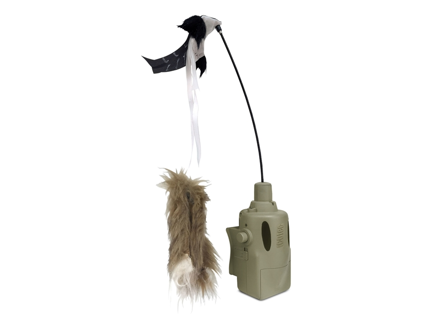 ICOtec AD400 Electronic Predator Decoy for GC300, GC320, GC350 and GC500