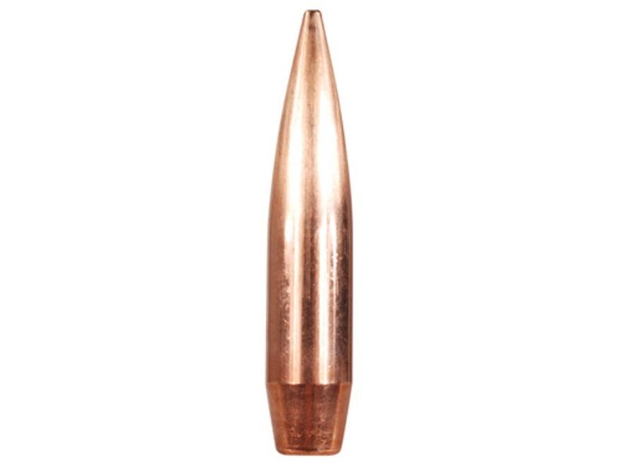 Nosler Custom Competition Bullets 243 Caliber, 6mm (243 Diameter) 105 Grain Hollow Poin...