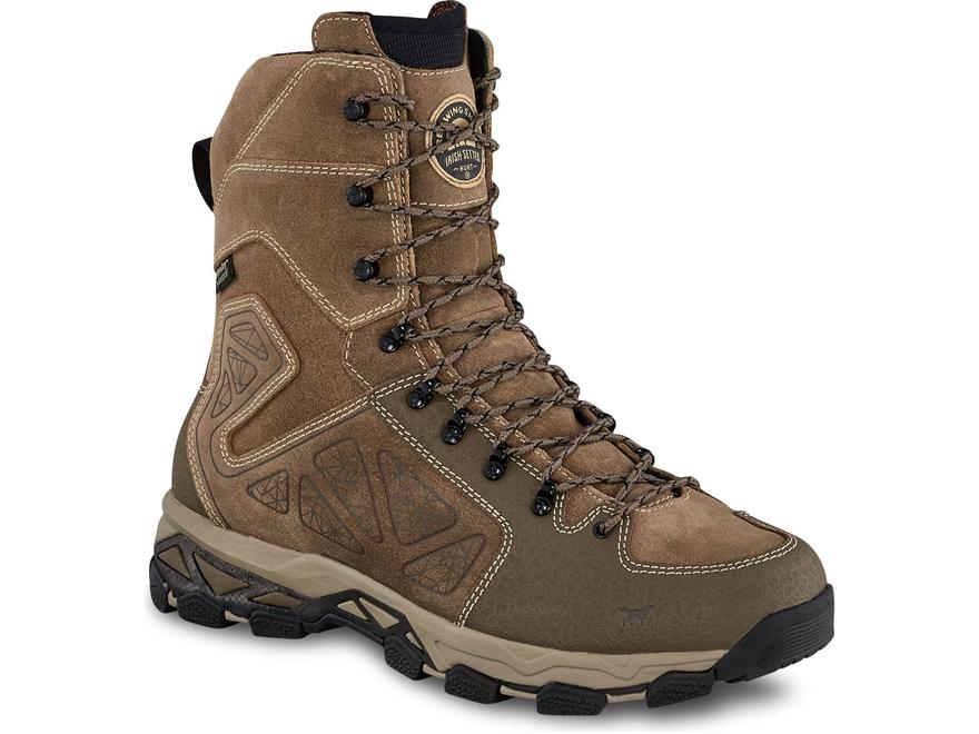 """Irish Setter Ravine 9"""" 400 Gram Insulated Waterproof Hunting Boots Men's"""