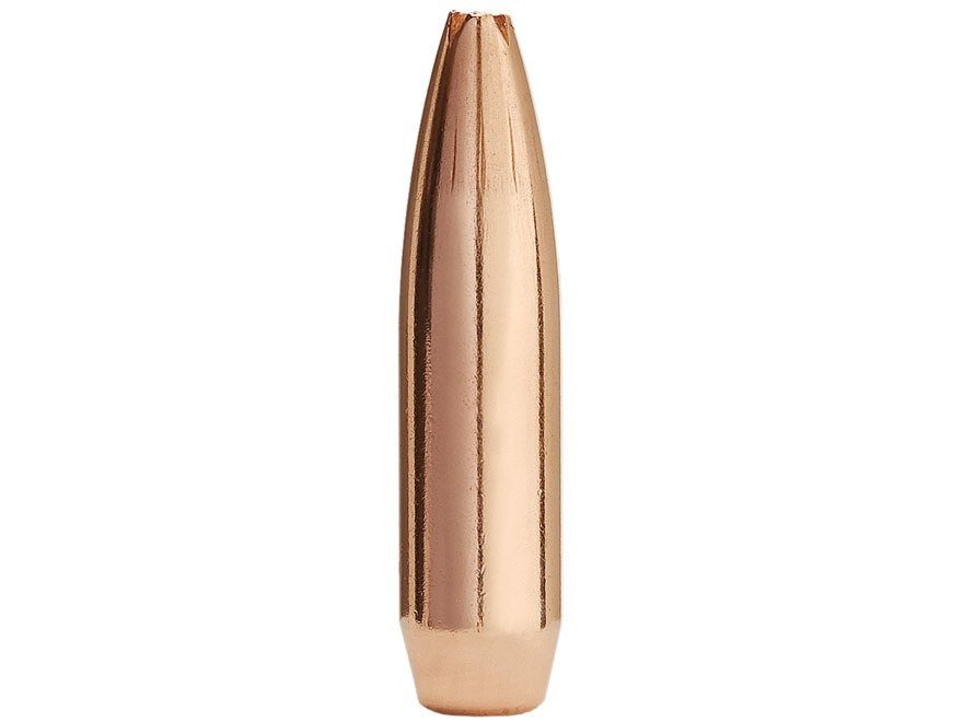 Sierra GameKing Bullets 270 Caliber (277 Diameter) 140 Grain Hollow Point Boat Tail Box...