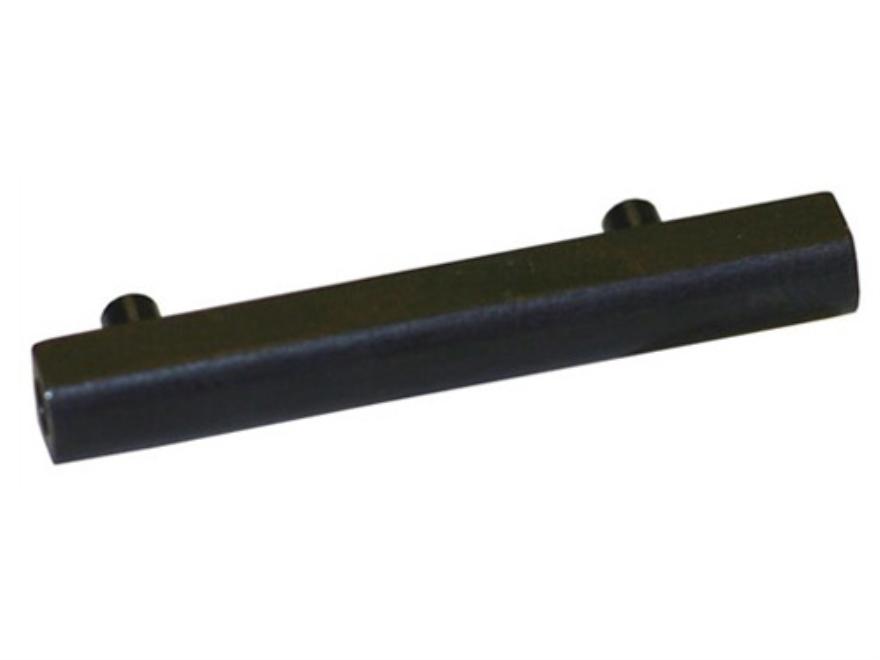Nowlin Plunger Tube 1911 Billet Steel Blue
