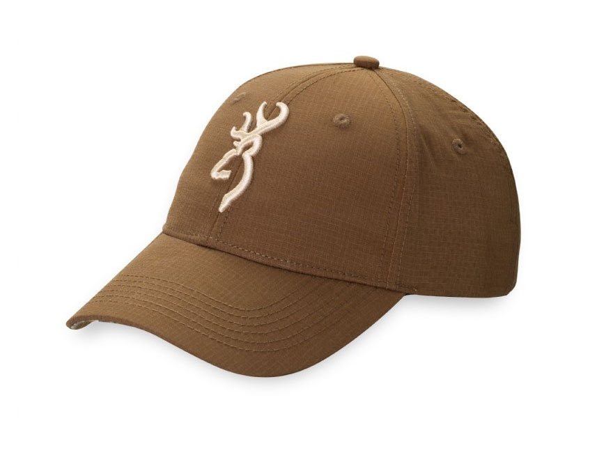 Browning Over/Under Logo Cap Polyester Brown