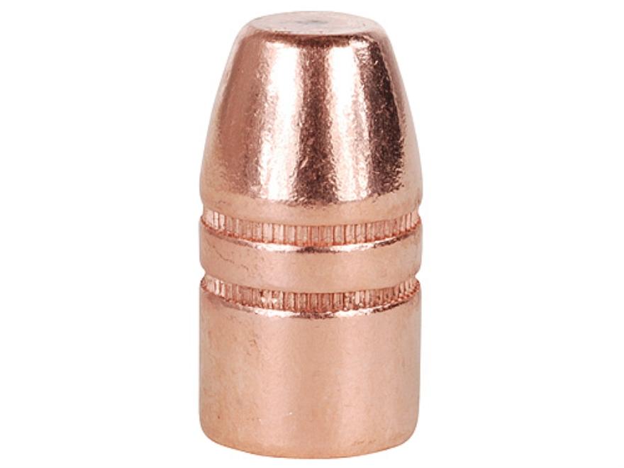 Barnes Buster Bullets 500 S&W (500 Diameter) 400 Grain Flat Nose Flat Base Box of 50