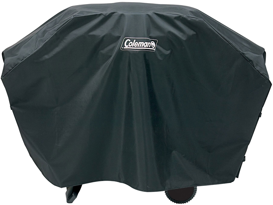 Coleman NXT/Roadtrip Camp Grill Cover Black