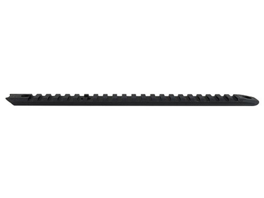 Beretta Top Picatinny Rail Beretta Cx4 Storm Aluminum Black