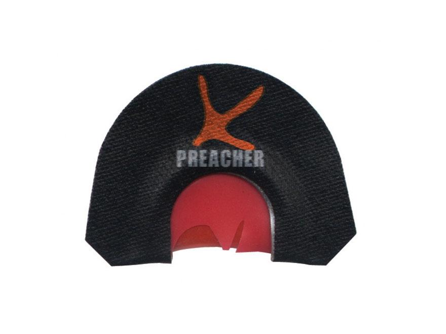 Knight & Hale Preacher Diaphragm Turkey Call