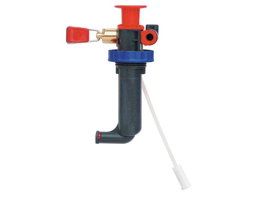 MSR Arctic Camp Stove Liquid Fuel Pump