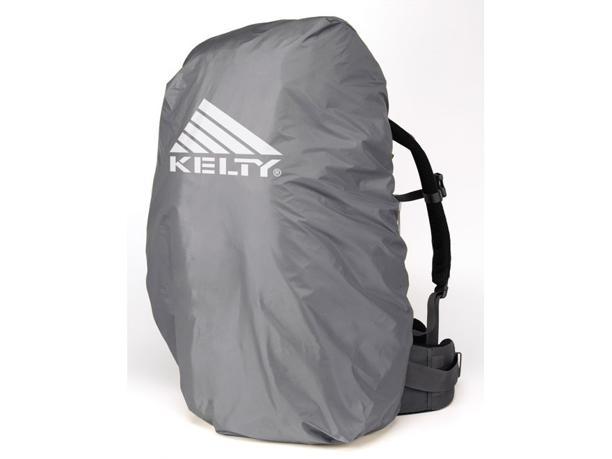 Kelty Backpack Rain Cover Polyester Gray