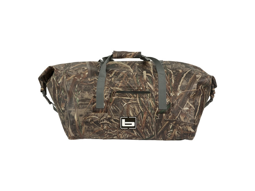 Banded Arc Welded Gear Dry Bag 600D Fabric Realtree Max-5 Camo