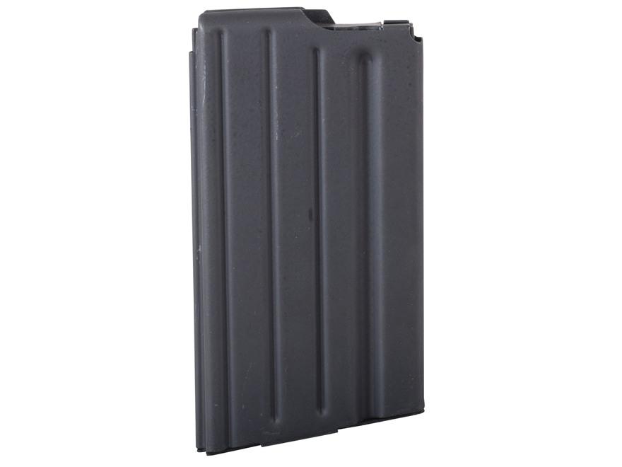AR-Stoner Magazine LR-308, GII, SR-25, 308 Winchester with Anti Tilt Follower Stainless...