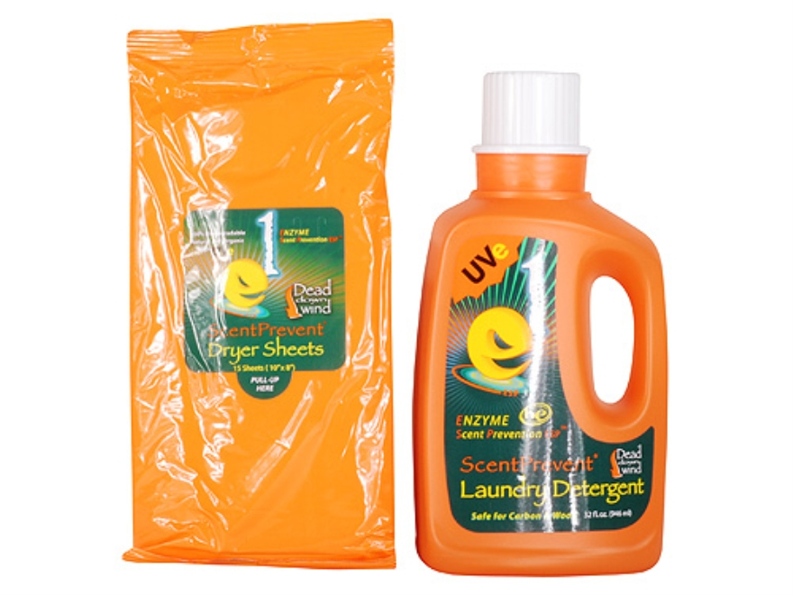 Dead Down Wind e1 ScentPrevent Scent Eliminator Combo Pack