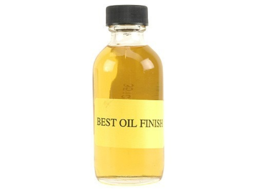 Galazan Best Oil Stock Finish for Hand Rubbed Oil Finish 2 oz Liquid