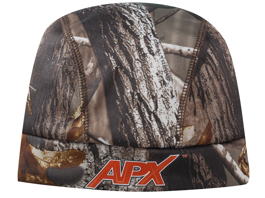 APX Technical Fleece Beanie Polyester