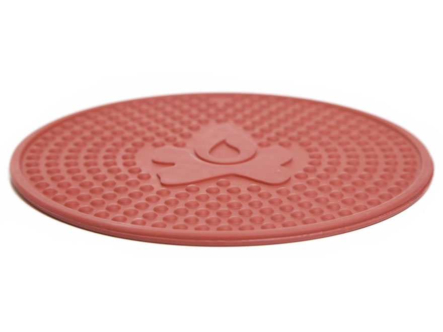 Camp Chef Hot Pad Silicone Red