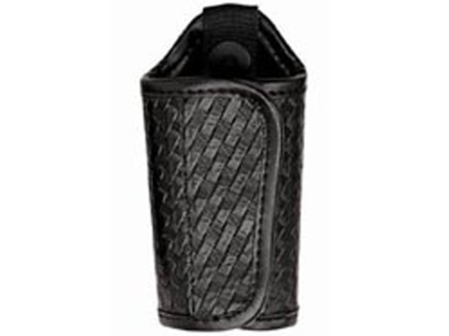 Bianchi 7916 AccuMold Elite Silent Key Holder Basketweave Nylon Black