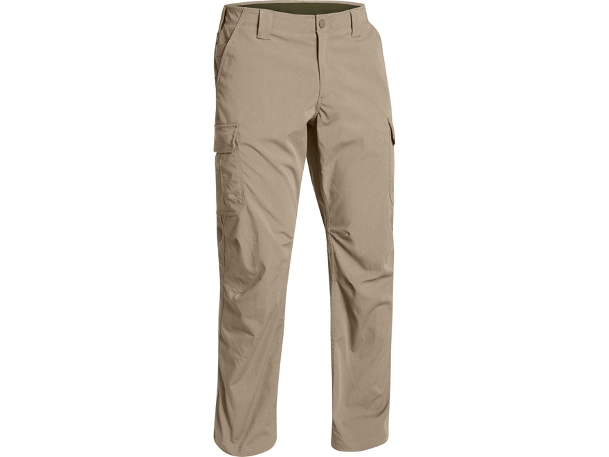 Under Armour Men's UA Storm Tac Patrol Tactical Pants Polyester