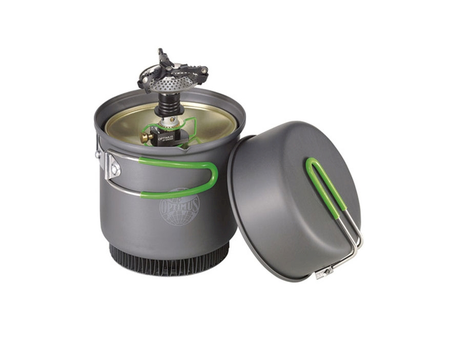 Optimus Crux Weekend HE Outdoor Cooking System